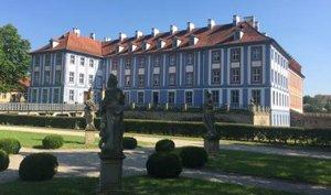 Schloss-Obernzenn